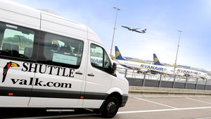 Shuttle Hotel - Brussels South Airport