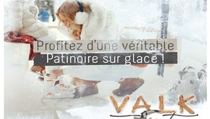 VALK ON ICE