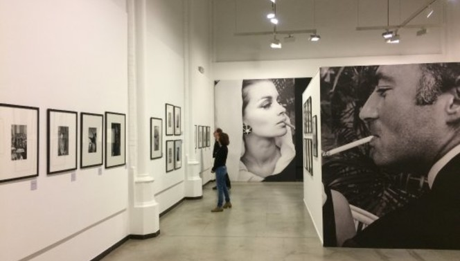 Museum of photography charleroi